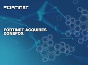 Fortinet Security Fabric