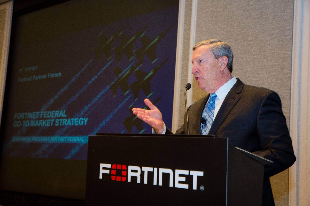 Fortinet Federal