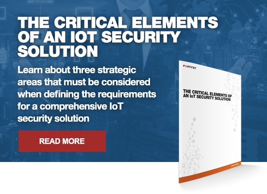 IoT Exploit Activity has Quadrupled - Are You Prepared?