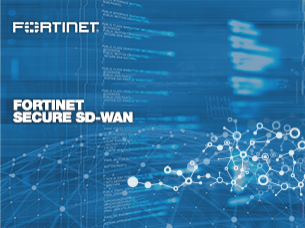 Fortinet Security Fabric for SD-WAN