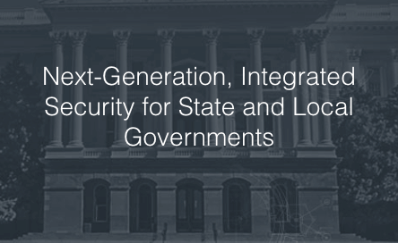Fortinet Security Fabric for State and Local Governments