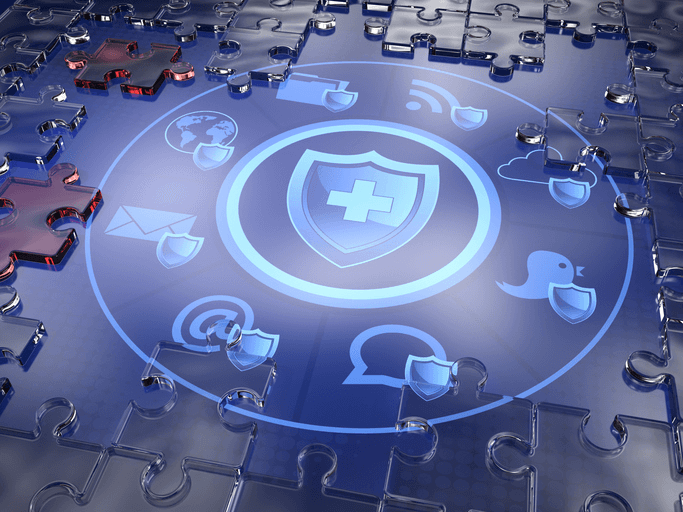 Fortinet Security Fabric for Healthcare