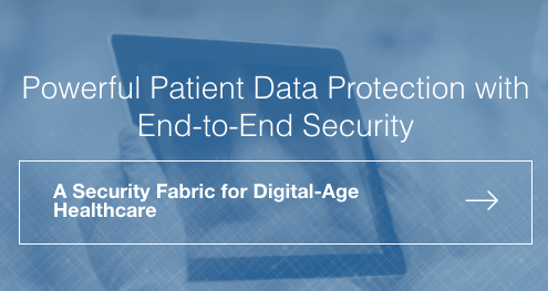 Fortinet Healthcare Cybersecurity