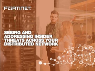 Addressing Insider Threats Across a Distributed Network