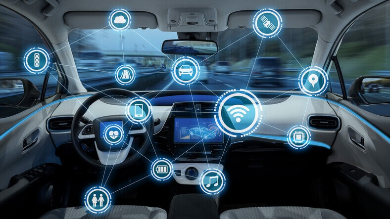 Unsecured at any speed: the cyber risks of the connected car