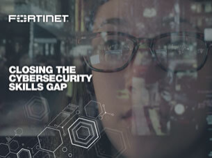 Cyber Skills Gap Fortinet Network Security Academy