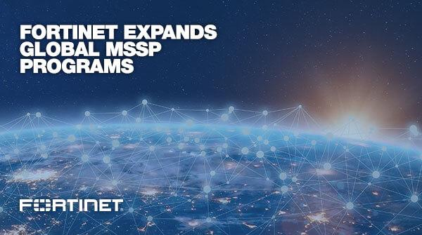 Fortinet Security Fabric for MSSPs