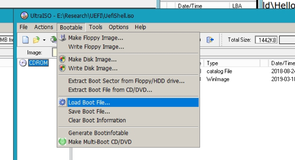 How To Extract Boot Img