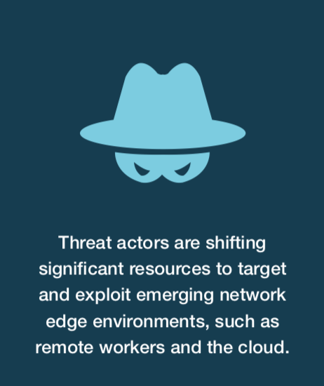 New Cybersecurity Threat Predictions for 2021