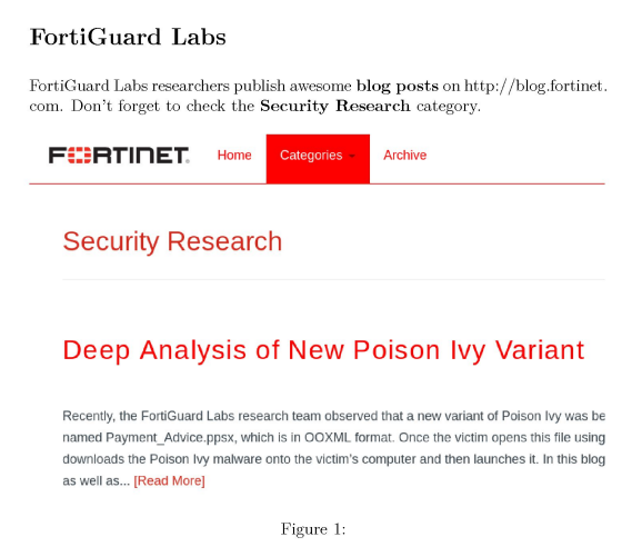 Security Research News in Brief - July 2017 Edition