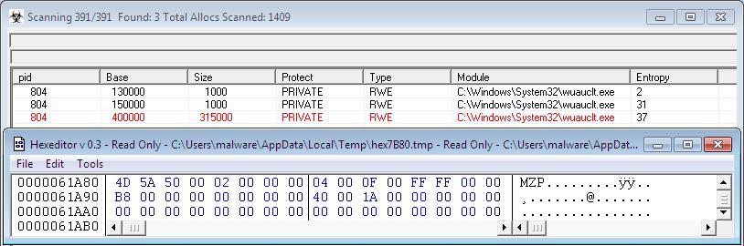 A Brazilian Trojan Using A Jar File, VB Scripts And A DLL