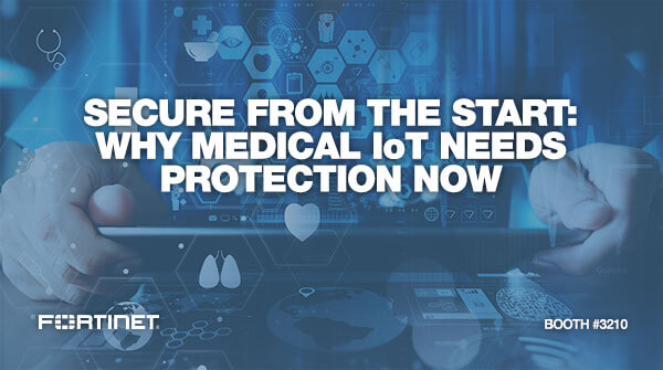 A Security Fabric for Digital-Age Healthcare: A Preview of