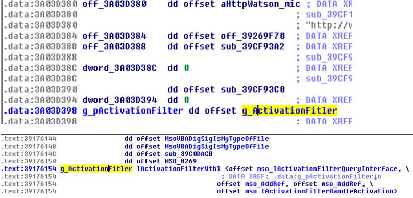 An Inside Look at CVE-2017-0199 – HTA and Scriptlet File
