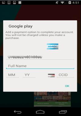 Android Malware Masquerades as Banking App, Part II