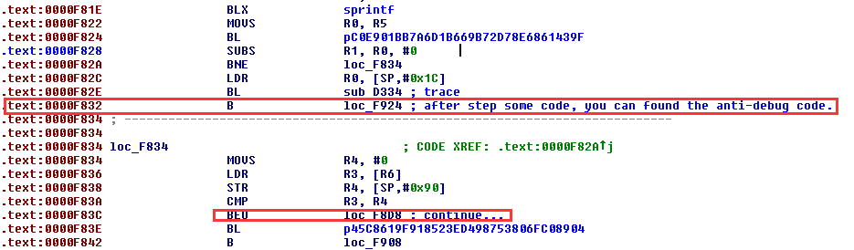 Deep Analysis of Android Rootnik Malware Using Advanced Anti