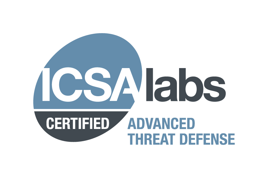 Fortinet Certified By Icsa For Advanced Threat Defense