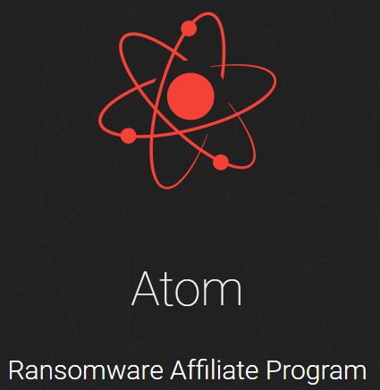 From Shark to Atom: Ransomware Service Offers Generous Returns