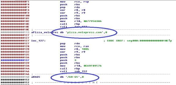 Microsoft Word File Spreads Malware Targeting Both Apple Mac