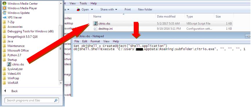 New Loki Variant Being Spread via PDF File