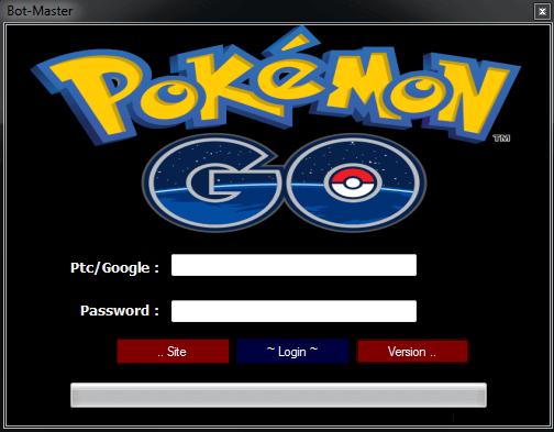 Pokémon Go Accounts Targeted by Bogus Pokémon Go Bot