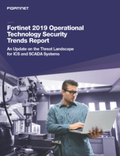 2019 Operational Technology Security Trends Report