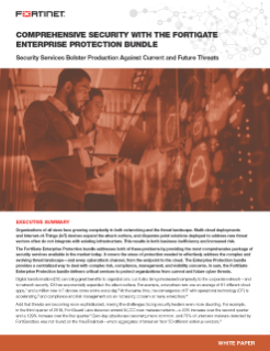 Enterprise Protection Bundle