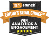 DealCrunch 2017 Retail Choice Award