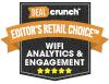 DealCrunch 2017 Retail Choice Award