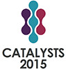 Catalyst 2015 Award
