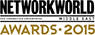 Network World Vendor of the Year 2015