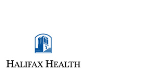 halifax health logo