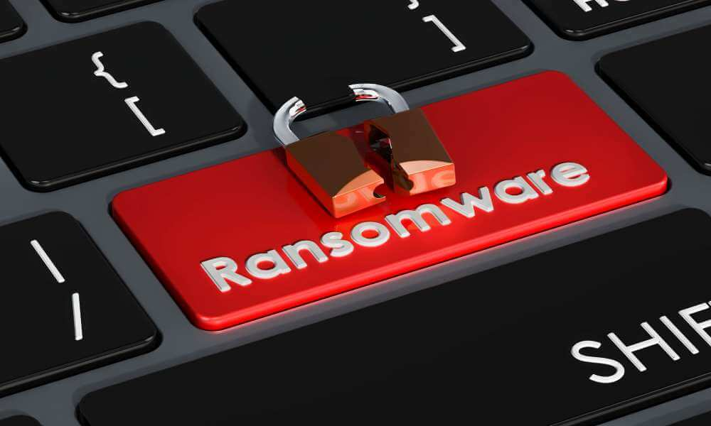 How to Close Security Gaps to Stop Ransomware and Other Threats