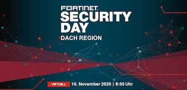Fortinet Security Day (DACH)