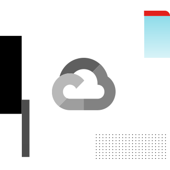 web product icon google cloud
