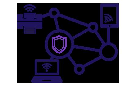 Защита конечных точек и устройств IoT