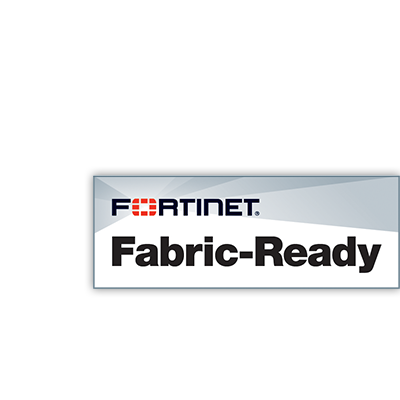 hero fortinet fabric ready partner