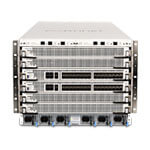 High-End Next Generation Firewalls