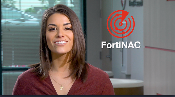 What is NAC? | Fortinet