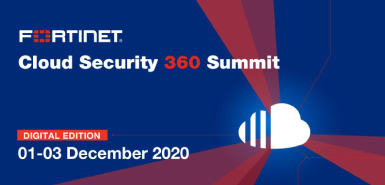 Cloud Security 360 Summit