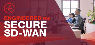 Driving Growth, Security, and Business Efficiency with Managed SD-WAN Services