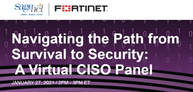 Navigating the Path from Survival to Security: A Virtual CISO Panel