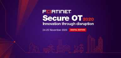 Secure OT 2020 - Innovation Through Disruption