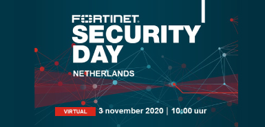 Fortinet Security Day (Netherlands)