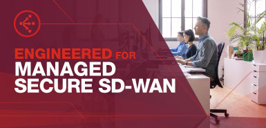 Rollins' Secure SD-WAN Digital Transformation