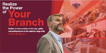 Simplify Management and Secure the Edges of Your Business Network with Secure SD-Branch