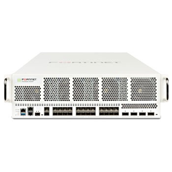 FortiGate 6000 series is Fortinet's new line of ultra-high-end next-generation firewalls